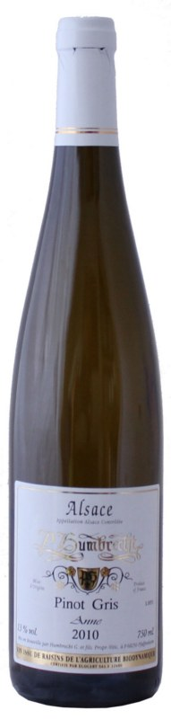 Pinot-Gris Anne 2010