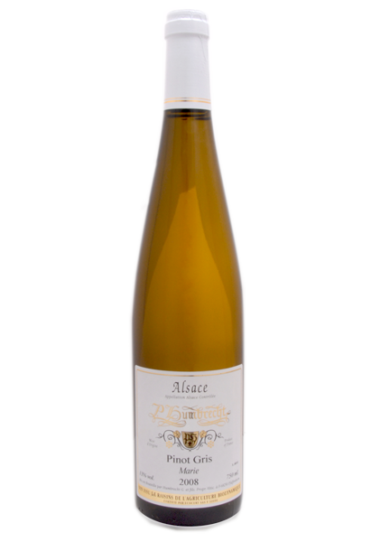 Pinot-Gris Anne-Marie 2009