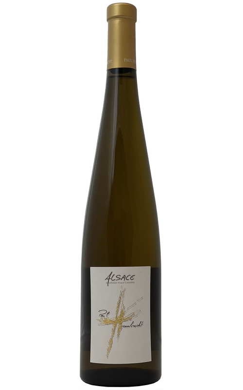 Pinot Gris Vendanges Tardives 2007