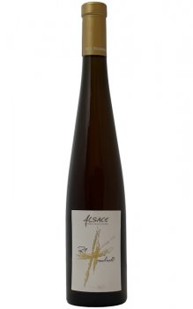 Gewurztraminer Sélection de Grains Nobles 2007