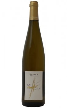 Pinot Gris Anne-Marie 2009